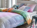 Esprit Falls Multi Mako Satin Bettwsche Slewo intended for proportions 1500 X 1200